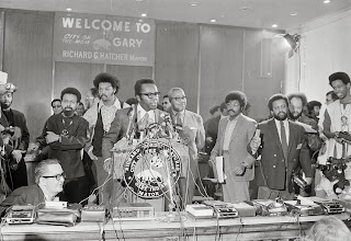 Image result for National Black Political Convention