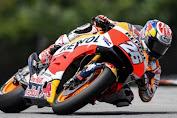 Dani Pedrosa Star 1 MotoGP Malaysia 2017 Besok Siang
