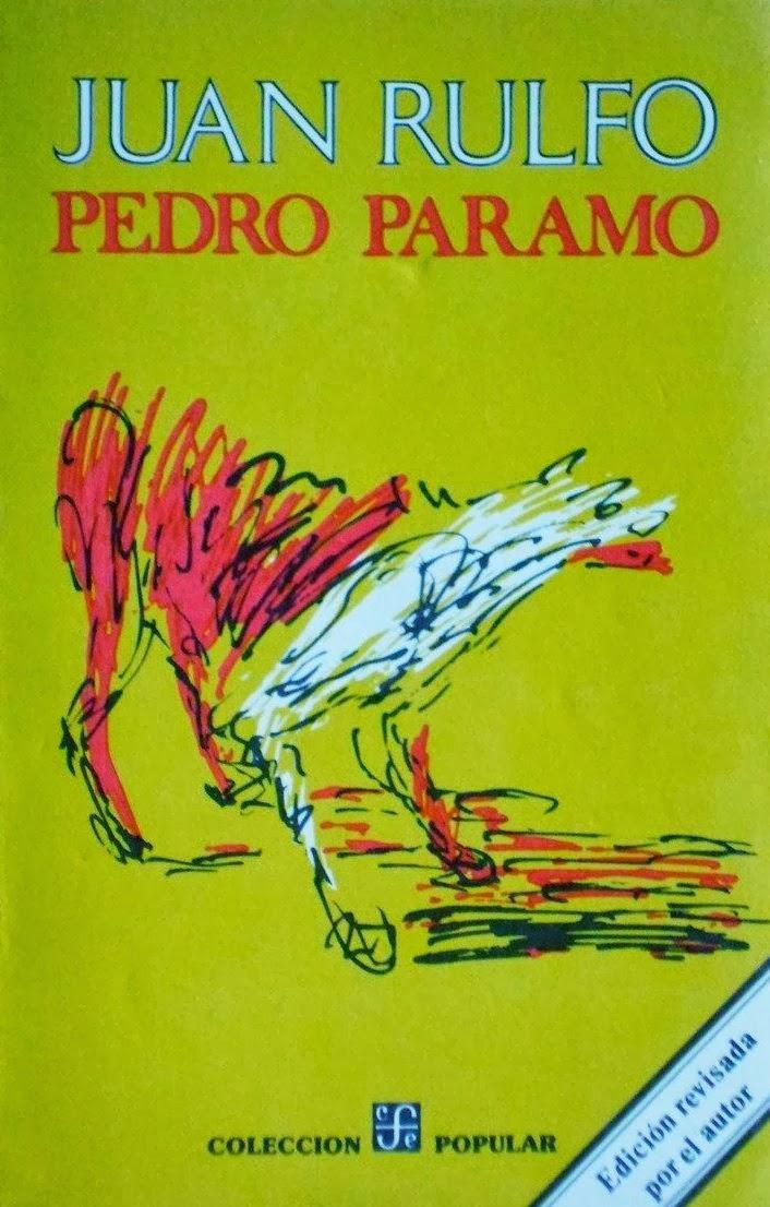 Libros que merecen ser leídos: Pedro Páramo – Juan Rulfo