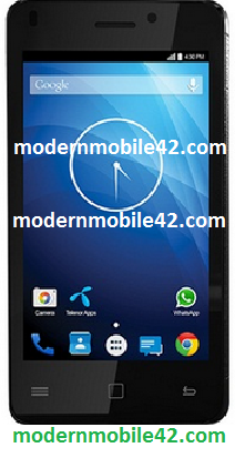 Telenor 3G Flash File ZTE V816W Tested Firmware