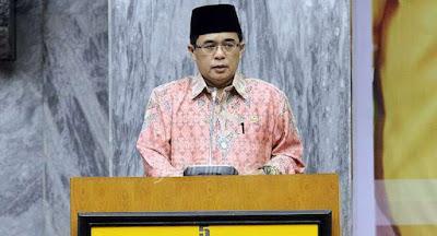 Pendapat Ketua DPR terhadap Pemotongan Tunjangan Profesi Guru