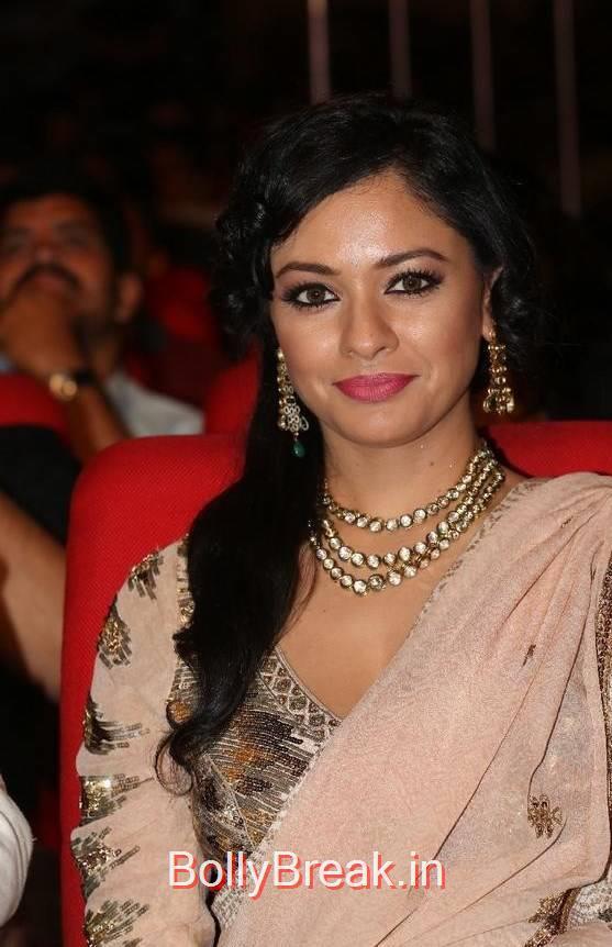 Telugu Actress Pooja Kumar, Pooja Kumar HD Pics in Saree