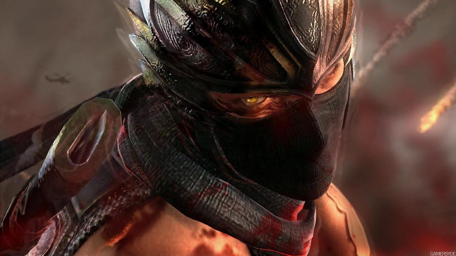 Ninja Gaiden Sigma 0 867647195451684 Davique
