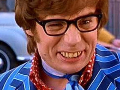 Austin Powers 4 Film