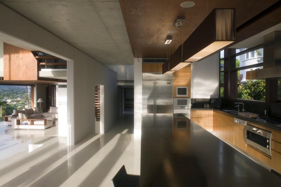 mẫu phòng bếp đẹp 13