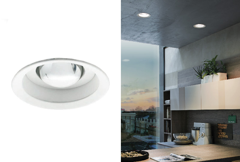 Iluminazione casa: faretti da incasso e strisce led  Blog di arredamento e interni - Dettagli ...