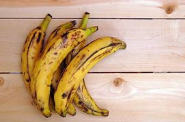 Health benefits of Plantain