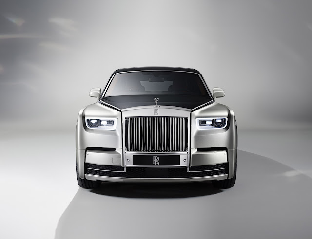 Reports,Rolls Royce,Rolls Royce Phantom Coupe