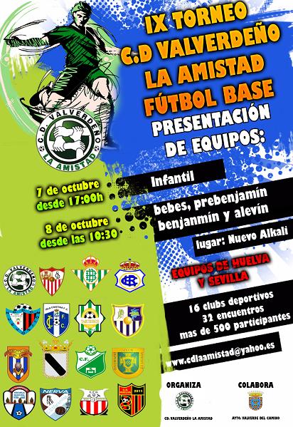 IX Torneo FB