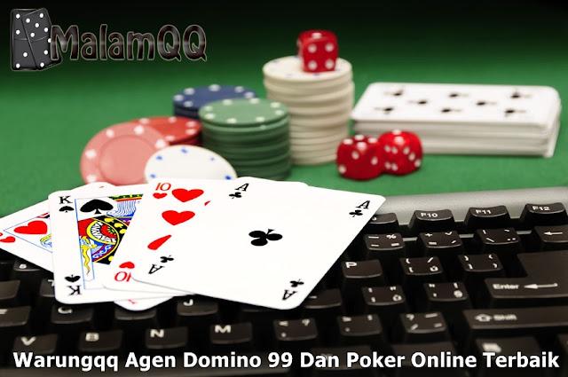Warungqq Agen Domino 99 Dan Poker Online Terbaik