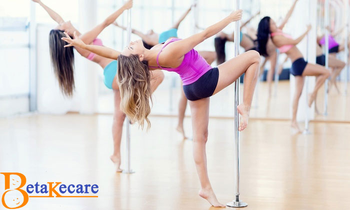 Benefits to Join Fitness Classes