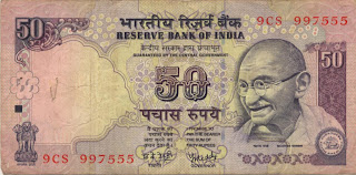 GOD OF KINGS: Fancy and Holy Number Bank Notes