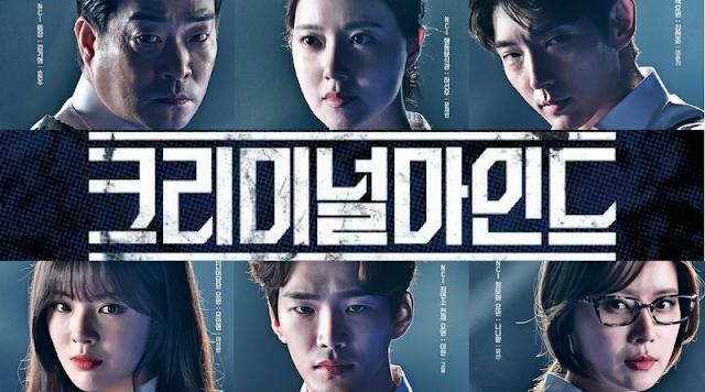 Drama Korea Criminal Minds Subtitle Indonesia