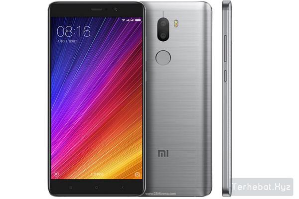 hp Xiaomi terhebat Xiaomi Mi 5S Plus