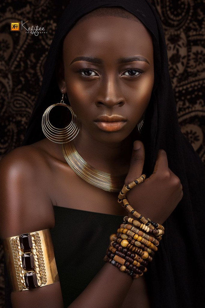 Editorial Inspired by Queen Amina of Zaria | Photography by Kefytee