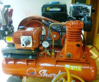 review mesin cuci motor salju 3 in 1 Surabaya