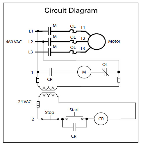 Industrial Automation for PLC Professionals: Circuit