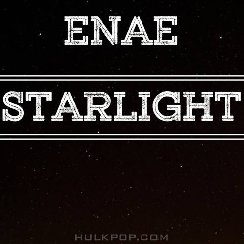 ENAE – Starlight – Single
