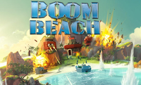 Вторая часть игры Boom Beach База