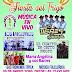 Nueva versión de la fiesta del trigo en Bulnes promete buena música, exquisita gastronomía y mucha diversión