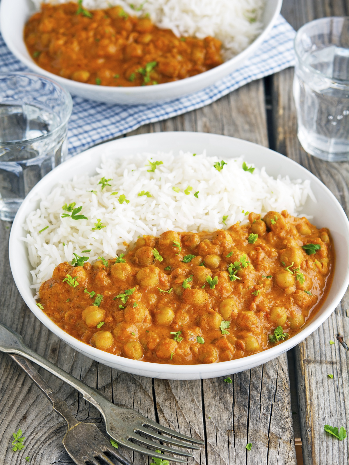 The iron you vegan easy chickpea tikka masala vegan easy chickpea tikka masala forumfinder Images