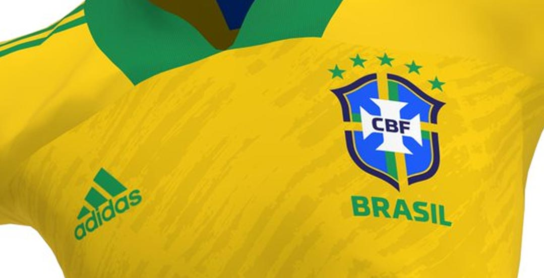 What If? Adidas Brazil 2020 Copa America Concept Kit - Footy Headlines