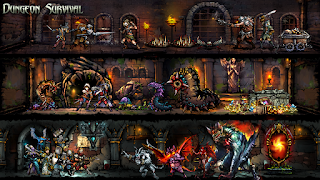 Dungeon Survival Apk - Free Download Android Game