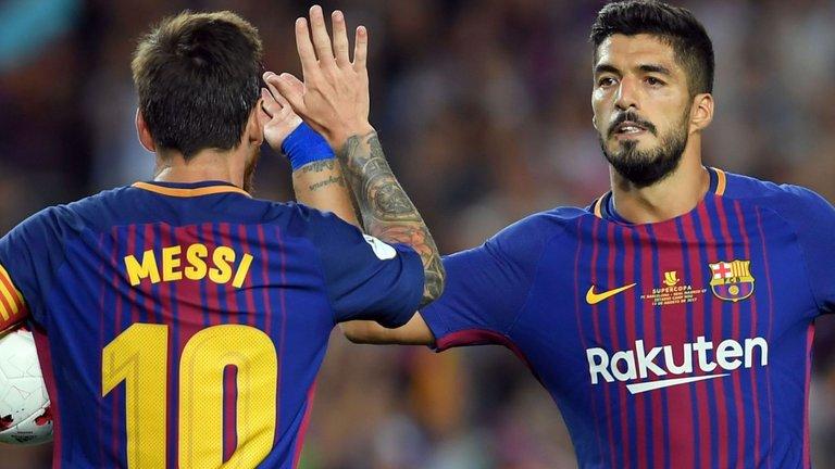 Barcelona Ingin Bangkitkan Jersey Pembawa Sial?