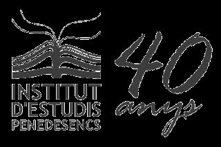 Esguard de Dona - 40e Aniversari Institut d'Estudis Penedesencs