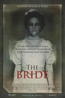 فيلم The Bride 2017 مترجم