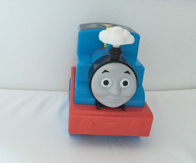 My First Rolling Melodies Thomas Train Toy