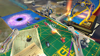 Micro Machines World Series Game Screenshot 16