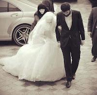 بعد زواجه منها بشهر وليلتآن كانت المفآجئه