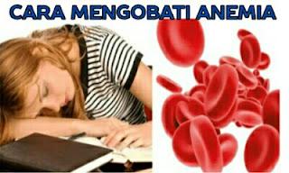 Gejala Anemia: 10 Obat Rumahan Terbaik untuk Anemia