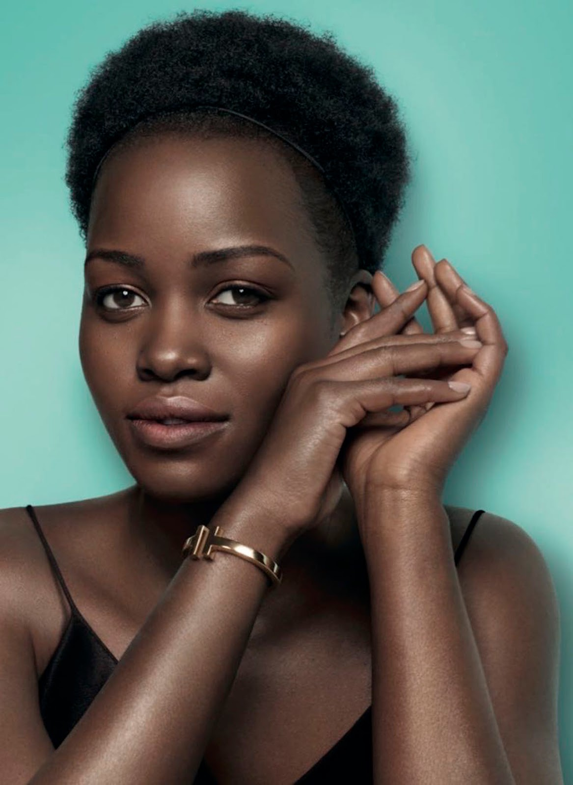 Lupita Nyong O Is The New Face Of Tiffany Amp Co
