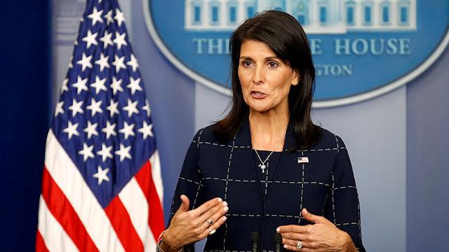 """EE.UU.: """"Estamos listos para dialogar con Pionyang si abandona las pruebas nucleares y de misilles"""""""