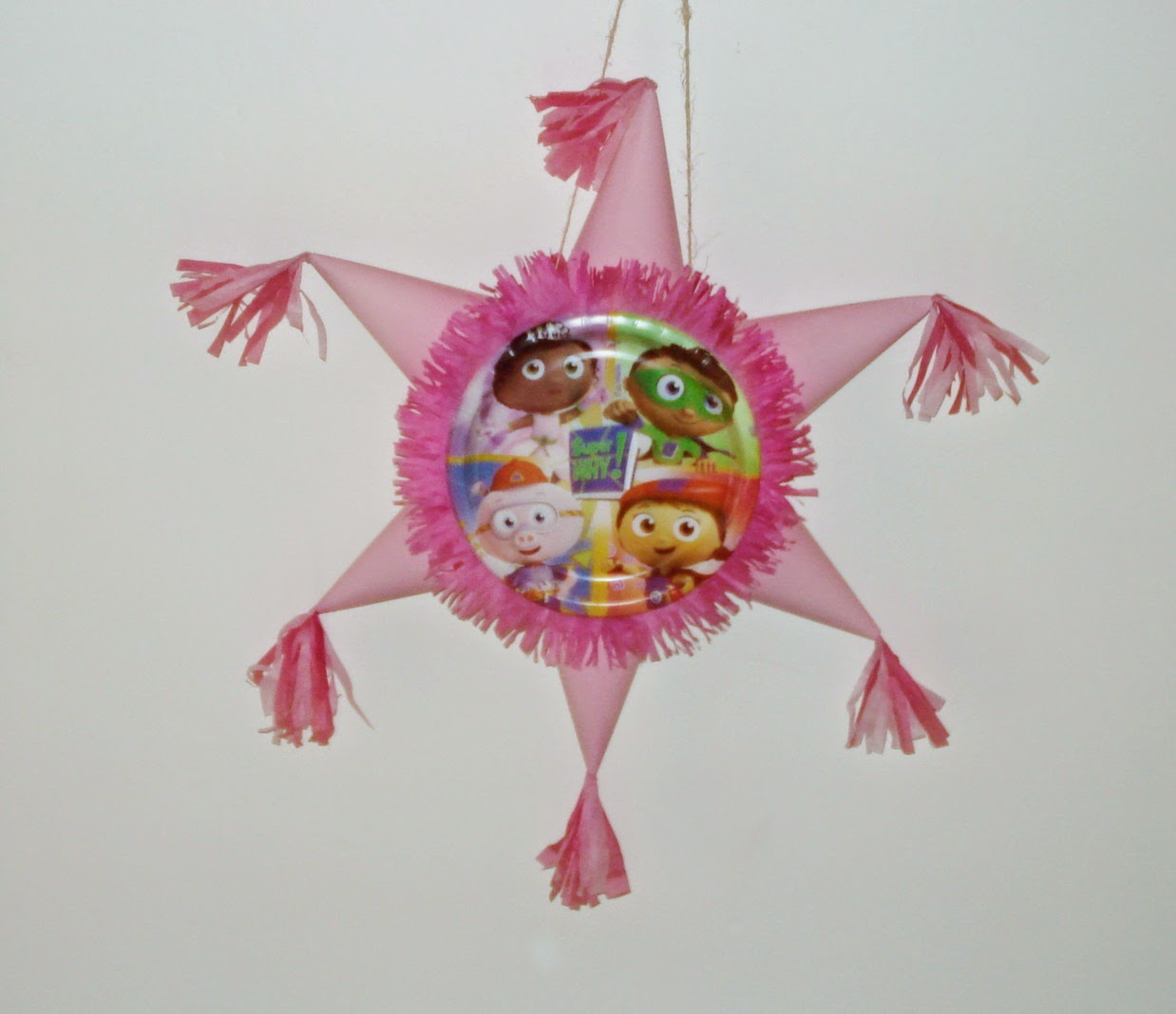Pinatas Star Shaped Pinatas 3