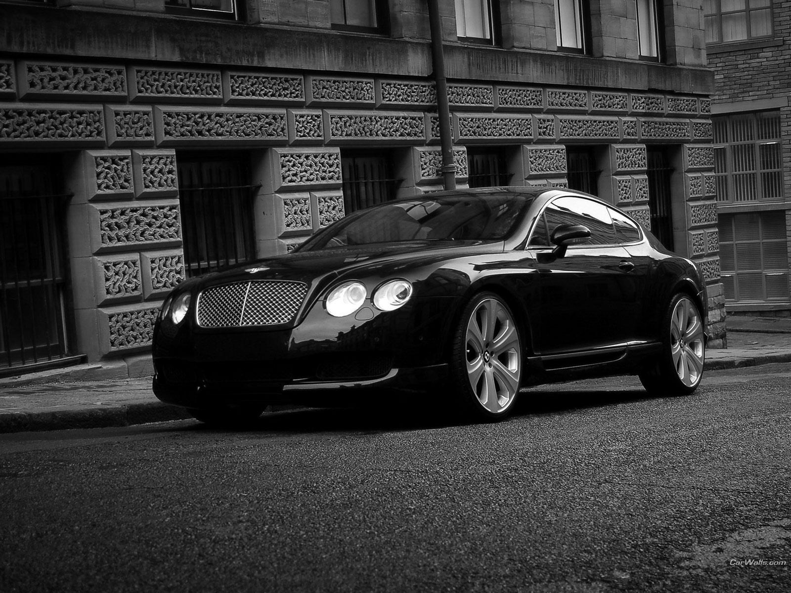 Bentley HD Wallpapers