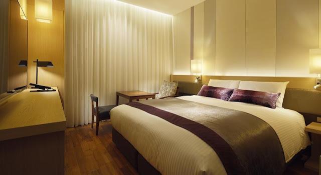 大阪三井花園頂級酒店 Mitsui Garden Hotel Osaka Premier - 標準雙人床房
