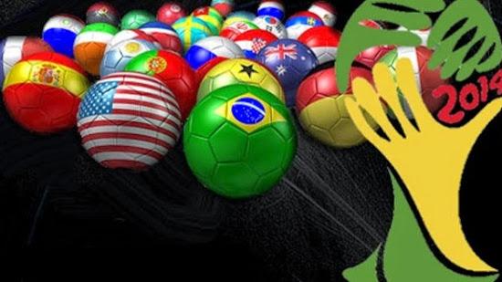 Mejorá tu portugués con la Canción del Mundial 2014