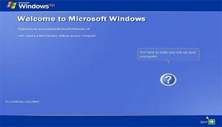 Langkah langkah Menghidupkan dan mematikan Komputer