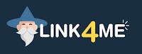 Acortador Link4me logo