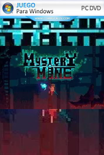 Mystery Mine PC Full