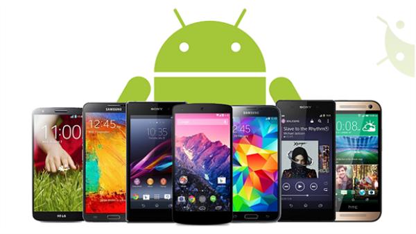 هذا هو هاتف أندرويد الأكثر مبيعا في العالم متجاوزا هواتف سامسونغ