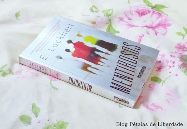 Resenha, livro, Mentirosos, E-Lockhart, editora-seguinte, capa, fotos, opiniao, critica, quotes, trechos, verão