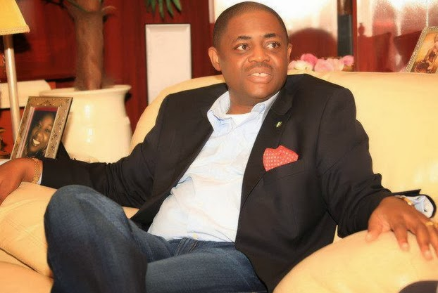 femi fani kayode death article