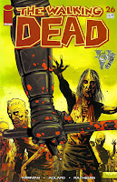 The Walking Dead - Volume 5 #26