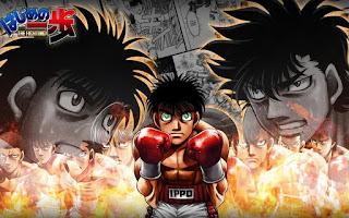 anime olahraga terbaik, anime genre olahraga rekomendasi yang bagus