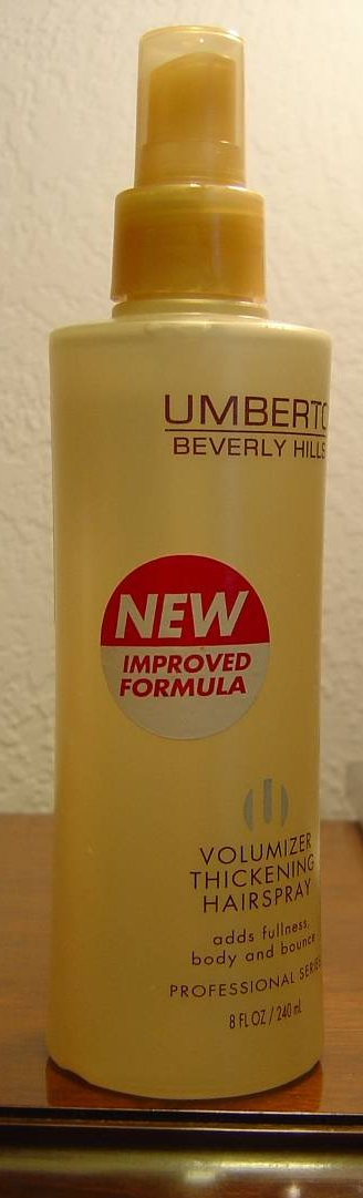 Umberto Beverly Hills Volumizer Thickening Hairspray.jpeg