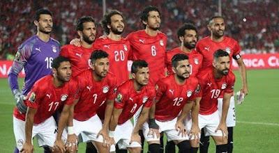 مصير مجهول, مباراة منتخب مصر, المنتخب الكينى, 3 ازمات,